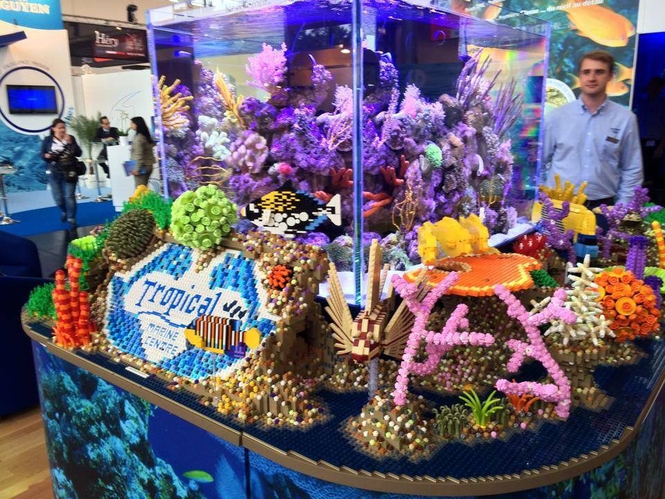 Tropical-Marine-Centre-Lego-Reef-Tank