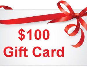 100 gift
