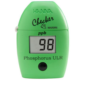 hanna phosphorus low range checker ULR