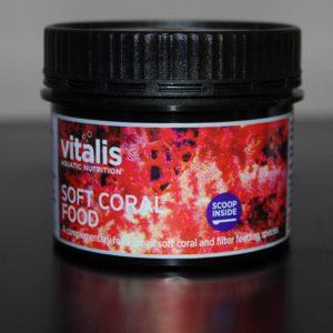 Vitalis Soft Coral Food