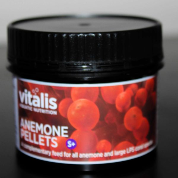 Vitalis Anemone Pellet Food
