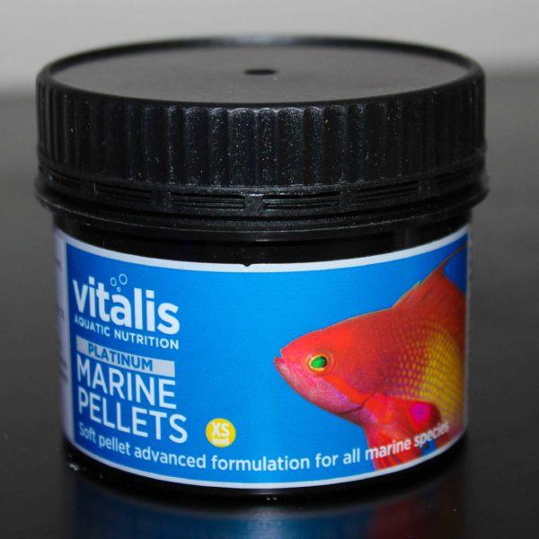 Vitalis Marine Pellet XS