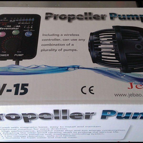 Jebao RW 15 Wave Maker