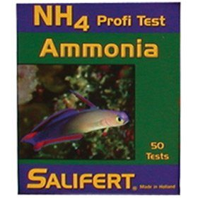 Salifert Ammonia Test Kit (NH4)