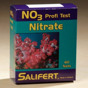 Salifert Nitrate (NO3) Test kit
