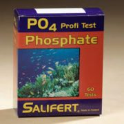 Salifert Phosphate (PO4) Test kit