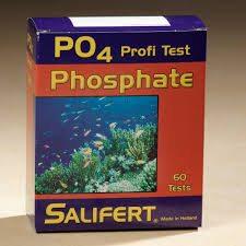 Salifert Phosphate (PO4) Test kit