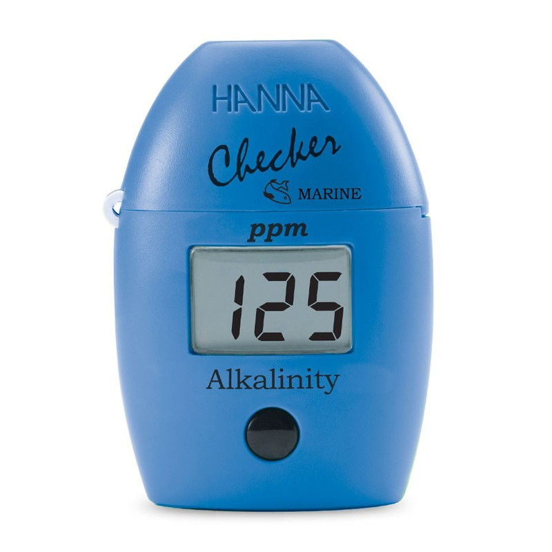Hanna Alkalinity Checker