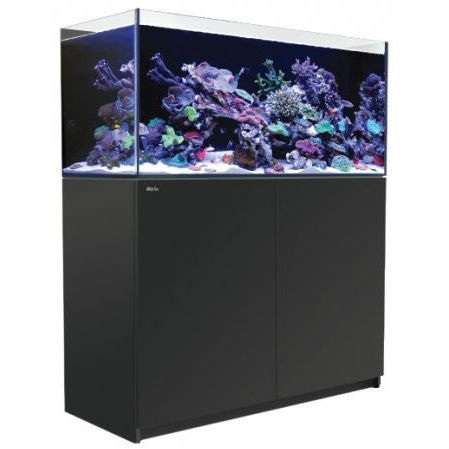 red sea reefer aquariums - 350 black