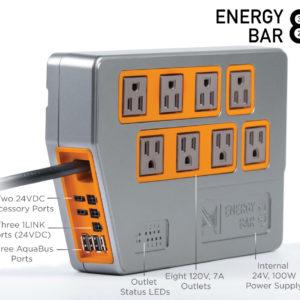 neptune energy bar