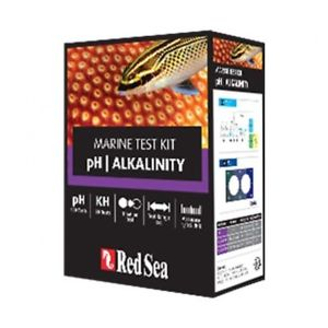 Red Sea pH Alkalinity Marine Test Kit