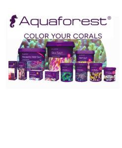 Aquaforest brand