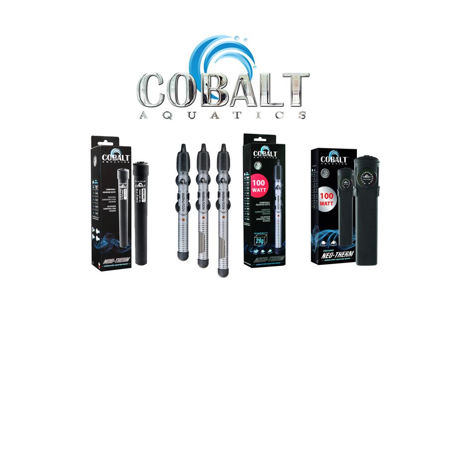 Cobalt Aquatics brand