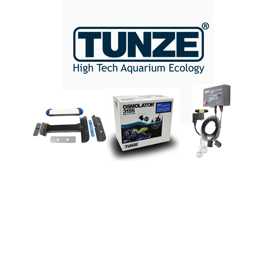 Tunze brand