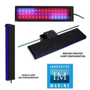 Innovative Marine ChaetoMax 2-n-1 Refugium LED Light