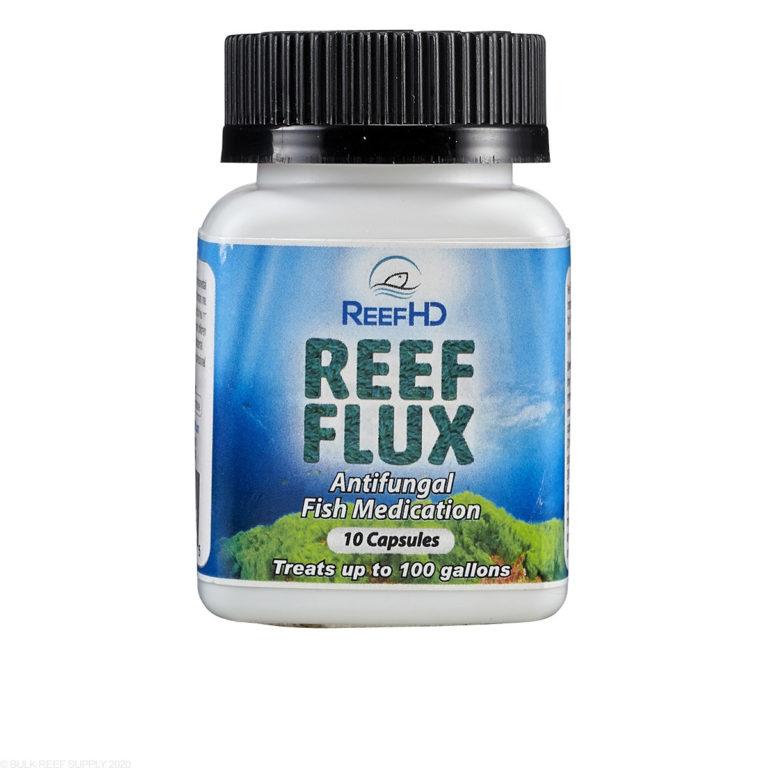 Reef Flux Fluconazole Treatment